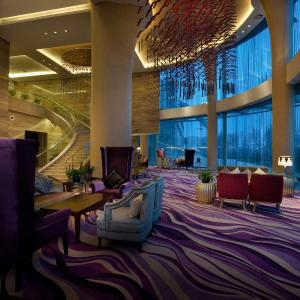 Hotel Pictures: Langfang Arcadia International Hotel, Langfang