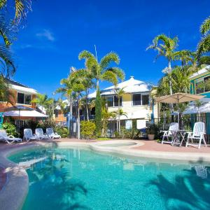 Foto Hotel: Sails Lifestyle Resort, Peregian Beach