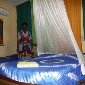 Φωτογραφίες: Hotel Pavillon Vert, Ouagadougou