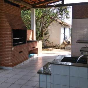Hotel Pictures: Retiro Das Aguas Araxa, Araxá