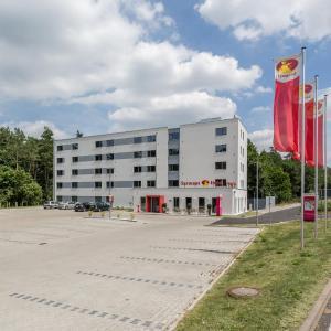 Hotel Pictures: Serways Hotel Weiskirchen Nord, Rodgau