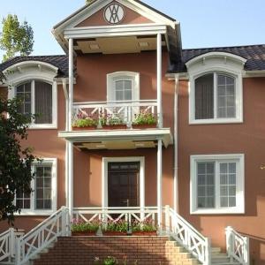 酒店图片: Vuqar Deluxe Villa, Vǝndam