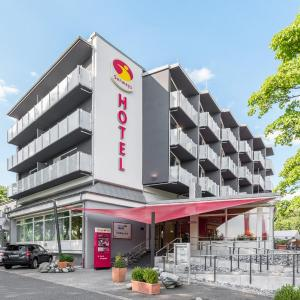 Hotel Pictures: Serways Hotel Remscheid, Remscheid