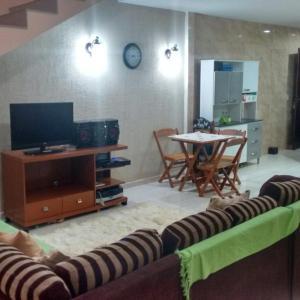 Hotel Pictures: Casa de Praia, Barra de São João