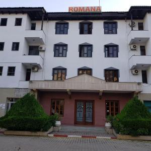 Фотографии отеля: Romana Hotel, Дуррес