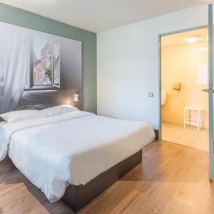 Hotel Pictures: B&B Hôtel Cherbourg, Cherbourg en Cotentin