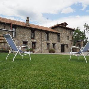 Hotel Pictures: Apartamento Rural Casa Las Navas, Abay