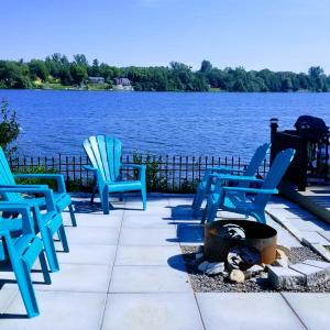 Hotel Pictures: Oak Sandbanks, West Lake