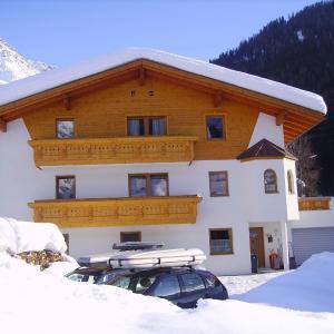 Hotellbilder: Haus Stark, Pettneu am Arlberg