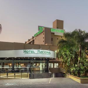 Hotel Pictures: Hotel Nacional de Rio Preto - Distributed by Intercity, Sao Jose do Rio Preto
