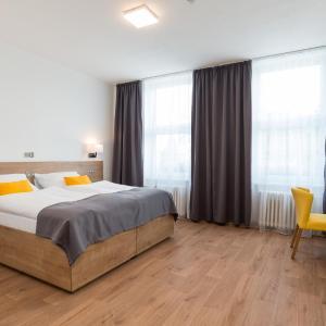 Hotel Pictures: Hotel Slavia, Boskovice