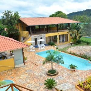 Hotel Pictures: Veredas do Cipó, Serra do Cipo