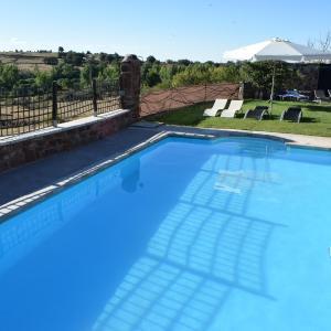 Hotel Pictures: Casa Rural La Yedra, Palazuelos de la Sierra