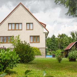 Hotel Pictures: Apartmán U Českého Krumlova, Kájov