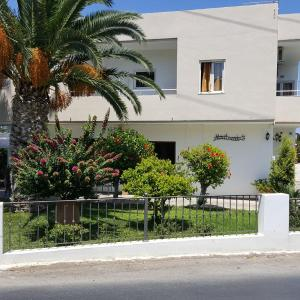 Φωτογραφίες: Mastorakis Hotel and Studios, Χερσόνησος