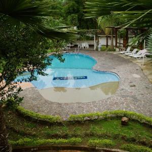 Hotel Pictures: Terra Luna Lodge, Tena