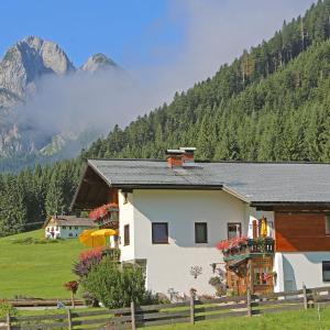 Hotellbilder: Frühstückspension Pachler, Gosau
