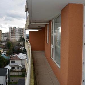 Zdjęcia hotelu: Apartamentos G y G, Temuco