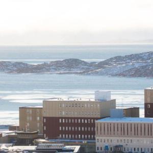 Hotel Pictures: The Frobisher Inn, Iqaluit