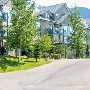 Hotel Pictures: The Peaks by High Country Properties, Radium Hot Springs