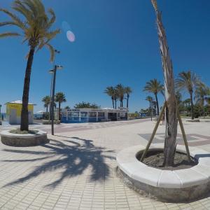Hotel Pictures: Estudio Tore, Torre del Mar