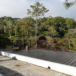 Hotel Pictures: Apartamento Volcan Turrialba, Turrialba