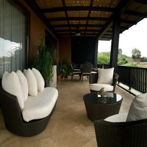 Hotel Pictures: Azul Paraiso 4-A Apts, Ocotal
