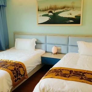 Hotel Pictures: Kaiyin New City Biyuntian Guest House, Zhongshan