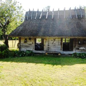 Hotel Pictures: Antsu-Jaani Tourism Farm, Suuremõisa