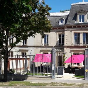 Hotel Pictures: La Demeure d'Elodie, Épernay