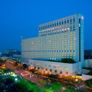 ホテル写真: Sheraton Miyako Hotel Osaka, 大阪市