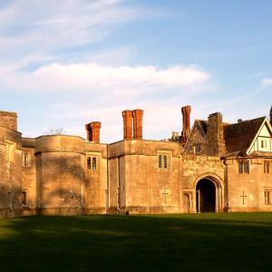 Hotel Pictures: Thornbury Castle, Thornbury