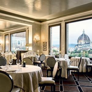 Foto Hotel: Grand Hotel Baglioni, Firenze