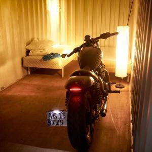 Hotel Pictures: Bikermotel - Motorcycles Only, Copenhagen