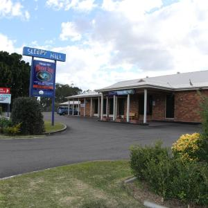 Hotel Pictures: Sleepy Hill Motor Inn, Raymond Terrace