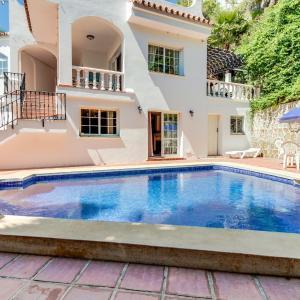 Hotel Pictures: Villa Miraflores, Mijas