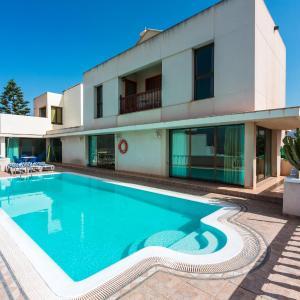 Hotel Pictures: Villa Jasmina, Nazaret