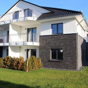 Hotelbilleder: Appartementhaus Elm Immobilien, Königslutter am Elm