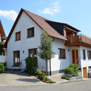 Hotelbilleder: Ferienhaus Schone Ferien, Sipplingen