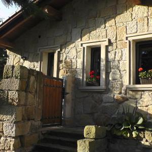 Hotel Pictures: Kamenny apartman, Libunec
