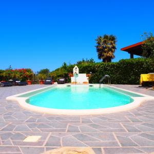 Hotelbilleder: 3-Bedroom Holiday home with Pool in San Vito Lo Capo/Insel Sizilien 23411, San Vito lo Capo