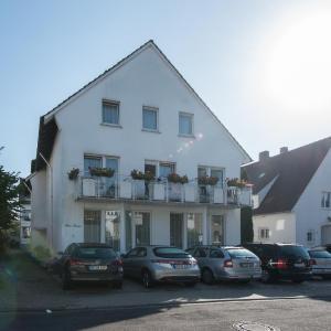 Hotel Pictures: Hotel Joh, Bad Salzuflen