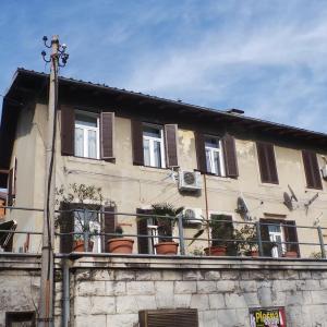 Hotellikuvia: Apartment in Rijeka 26791, Rijeka