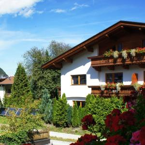 Zdjęcia hotelu: One-Bedroom Apartment in Rohrberg/Zillertal 26823, Rohrberg