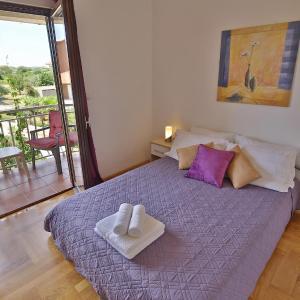 Hotellikuvia: Apartments Sukosan, Sukošan