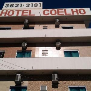 Hotel Pictures: Hotel e Restaurante Coelho, Jacobina