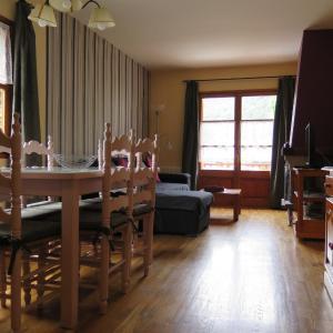 Hotel Pictures: Apartaments El Ribal, Valencia de Aneu