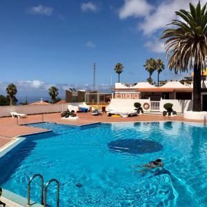 Hotel Pictures: Mesa Del Mar Apartments, Tacoronte