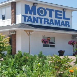 Hotel Pictures: Tantramar Motel, Sackville