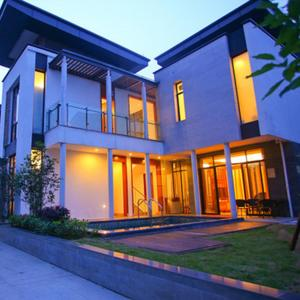Hotel Pictures: Conghua Mingyue Shanxi Villa, Conghua